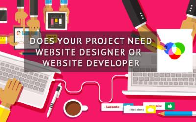 Hire a Website Designer or PHP Developer/Programmer Online