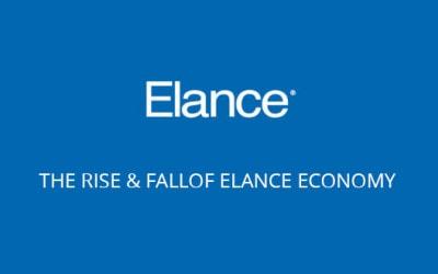 The rising & fall of elance economy