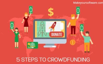 Know crowdfunding & new software platform