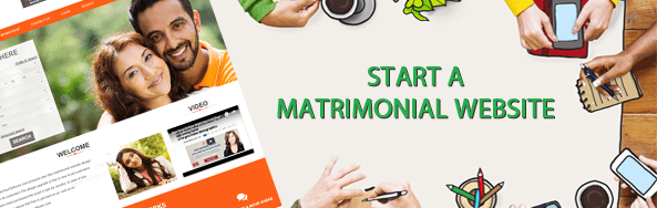 Get Matrimonial Website Demo Instantly
