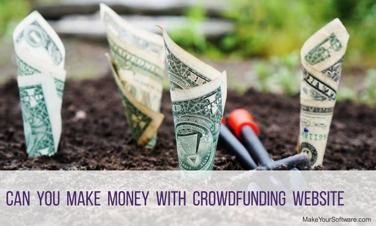 Crowdfunding-web
